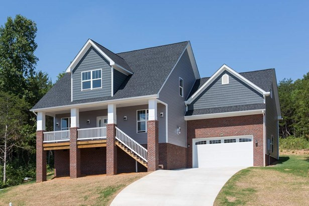 Contemporary, Detached - ROCKINGHAM, VA (photo 1)