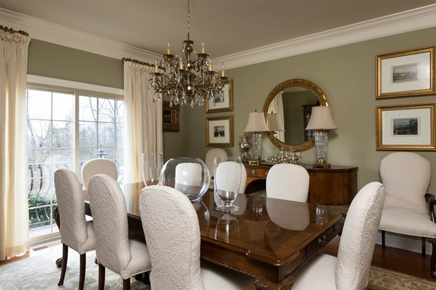 Detached, French Provincial - PENN LAIRD, VA (photo 4)