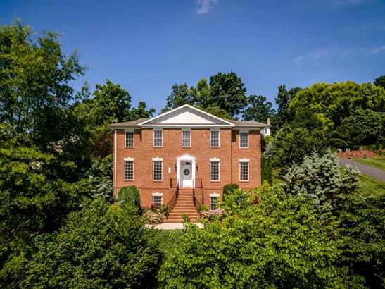 Colonial, Detached - ROCKINGHAM, VA (photo 1)