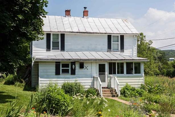 Farm House, Detached - KEEZLETOWN, VA (photo 1)