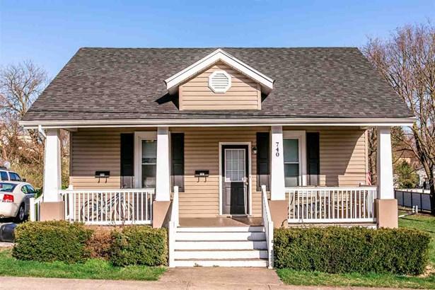 Duplex Side/Side, Ranch - HARRISONBURG, VA (photo 1)