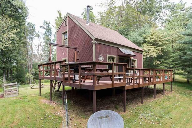 Cabin, Detached - FULKS RUN, VA (photo 1)