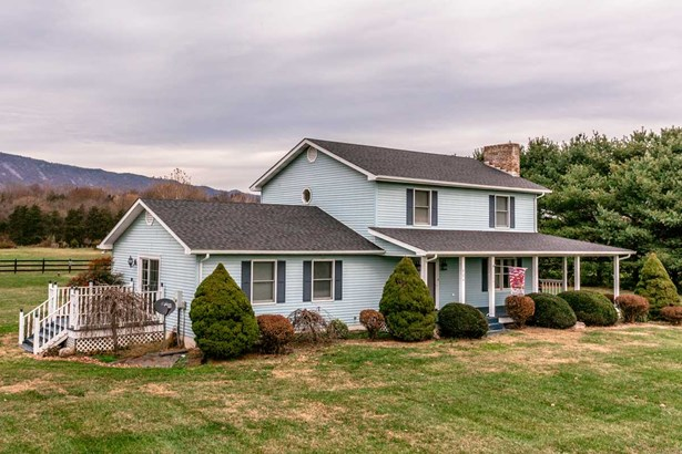 Farm House, Detached - LURAY, VA (photo 1)