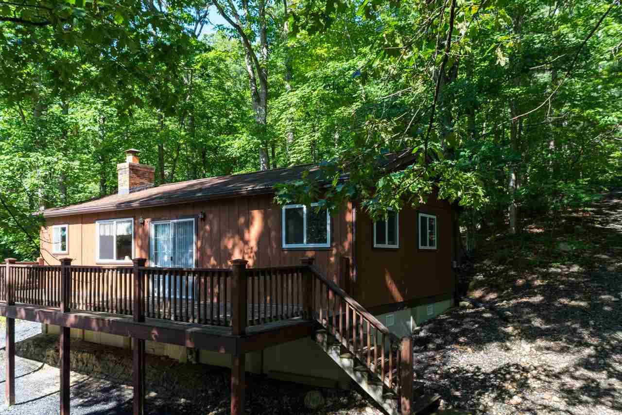 Cabin, Detached - NEW MARKET, VA (photo 1)