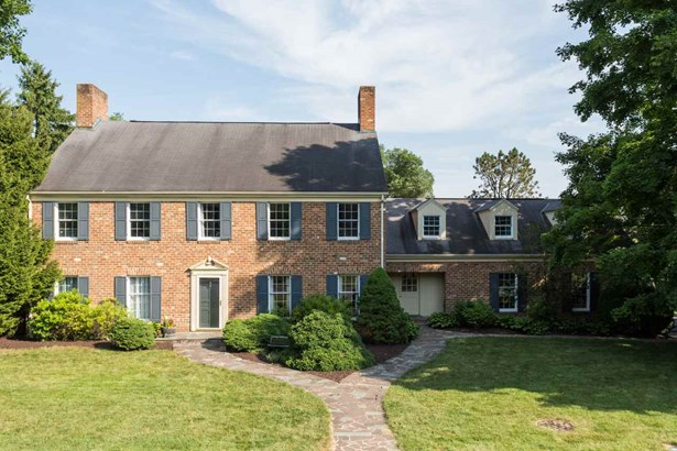 Colonial,Williamsburg, Detached - HARRISONBURG, VA (photo 1)