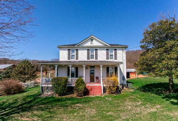 Farm House, Farm - BROADWAY, VA (photo 1)
