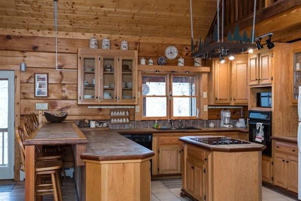 Cabin, Detached - MCGAHEYSVILLE, VA (photo 2)