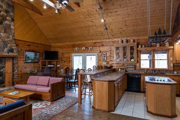 Cabin, Detached - MCGAHEYSVILLE, VA (photo 4)