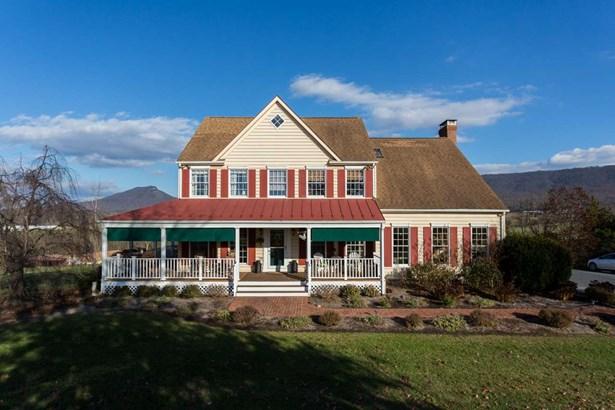 Farm House, Detached - NEW MARKET, VA (photo 1)