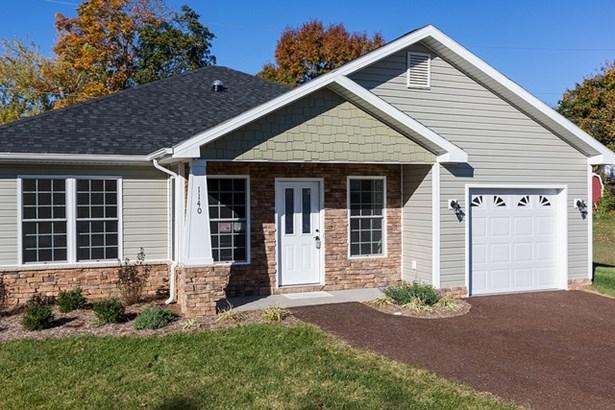 Cottage,Ranch,Craftsman, Detached - HARRISONBURG, VA (photo 2)