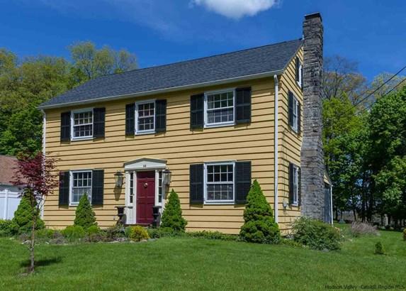 Colonial, Single Family - Kingston, NY (photo 1)