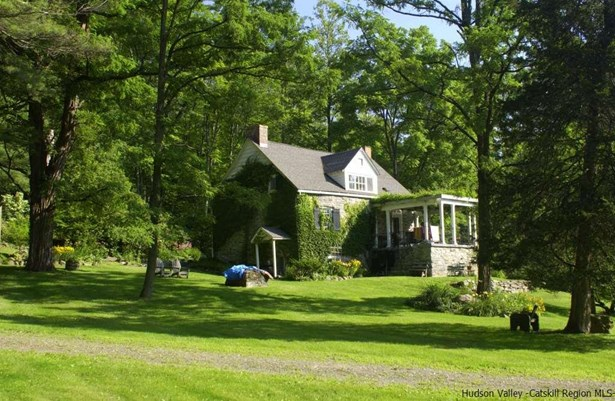 Detached House,Residential Rental - Accord, NY (photo 1)
