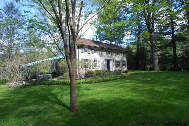 Colonial, Single Family - Lake Hill, NY (photo 1)