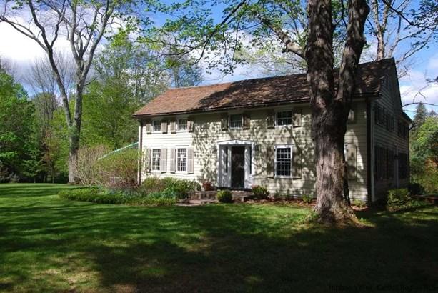 Colonial, Single Family - Lake Hill, NY (photo 2)