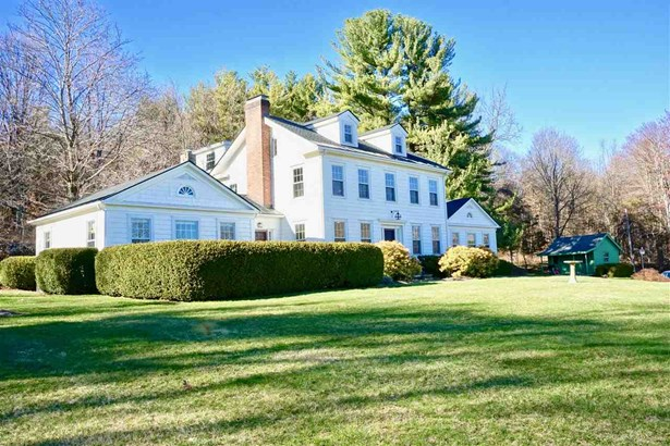 Colonial, Single Family - New Paltz, NY (photo 1)