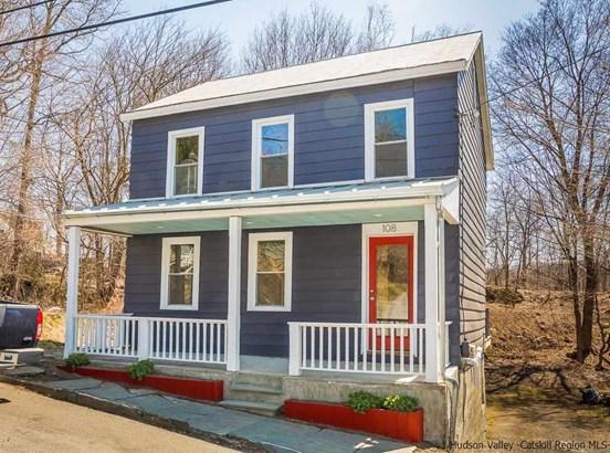 Farm House, Single Family - Kingston, NY (photo 1)