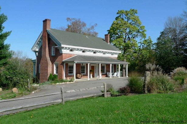 Detached House,Residential Rental - High Falls, NY (photo 1)