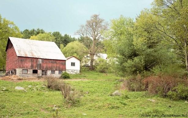 Farm House, Single Family - Olivebridge, NY (photo 5)