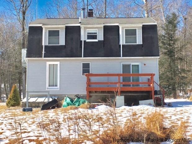 Colonial, Single Family - Spring Glen, NY (photo 3)