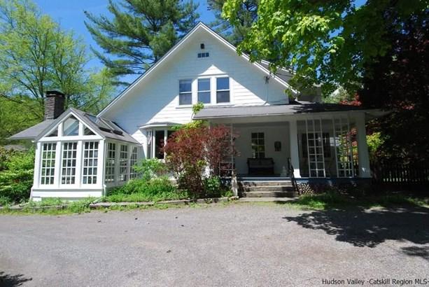 Farm House, Single Family - Bearsville, NY (photo 4)