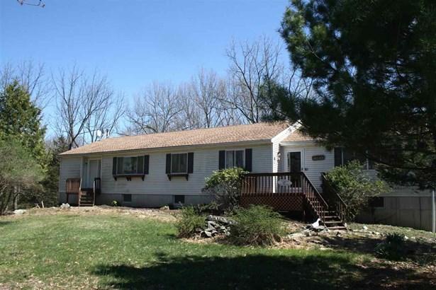 Ranch, Single Family - Accord, NY (photo 1)