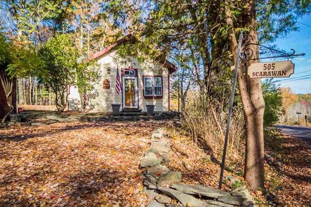 Two Story, Single Family - Stone Ridge, NY (photo 1)