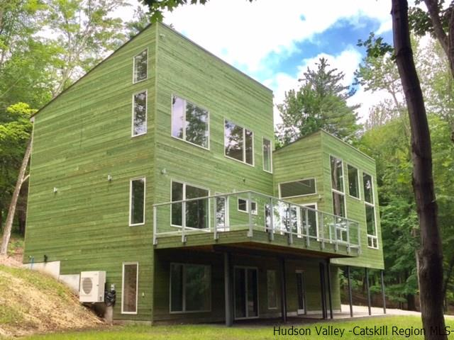 Contempo, Single Family - Stone Ridge, NY (photo 1)