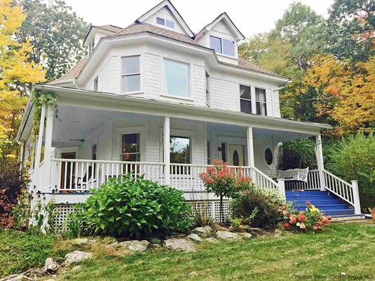 Victorian, Single Family - Highmount, NY (photo 1)