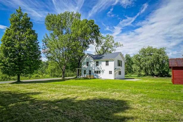 Farm House, Single Family - Accord, NY (photo 1)