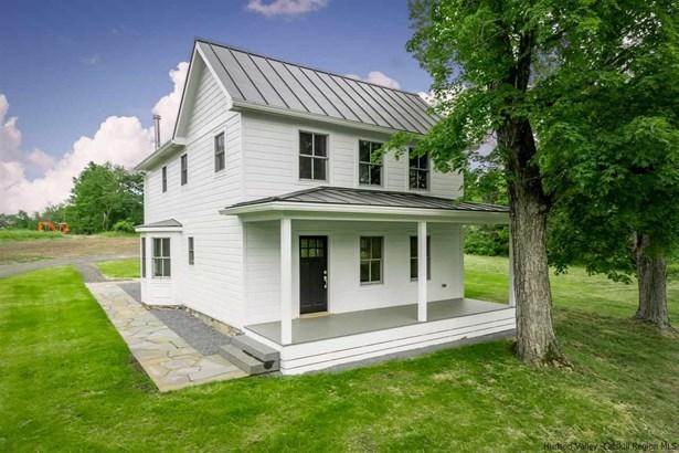 Farm House, Single Family - Accord, NY (photo 2)