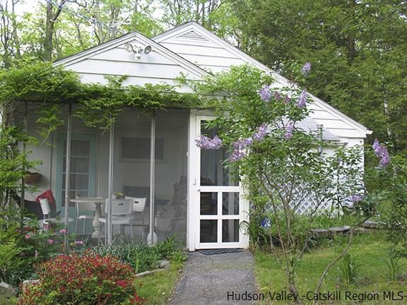 Detached House,Residential Rental - West Hurley, NY (photo 1)
