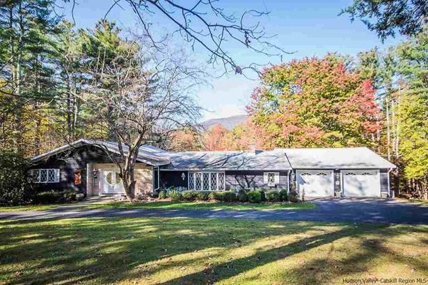 Ranch, Single Family - Saugerties, NY (photo 2)