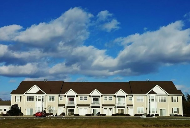 Condominium, Condo - Saugerties, NY (photo 1)