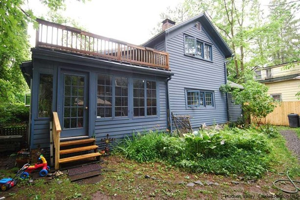 Farm House, 1Family+Access Apt - Woodstock, NY (photo 1)