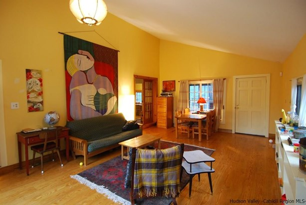 Farm House, 1Family+Access Apt - Woodstock, NY (photo 3)