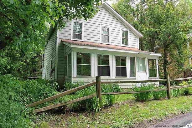 Farm House, Single Family - Stone Ridge, NY (photo 1)