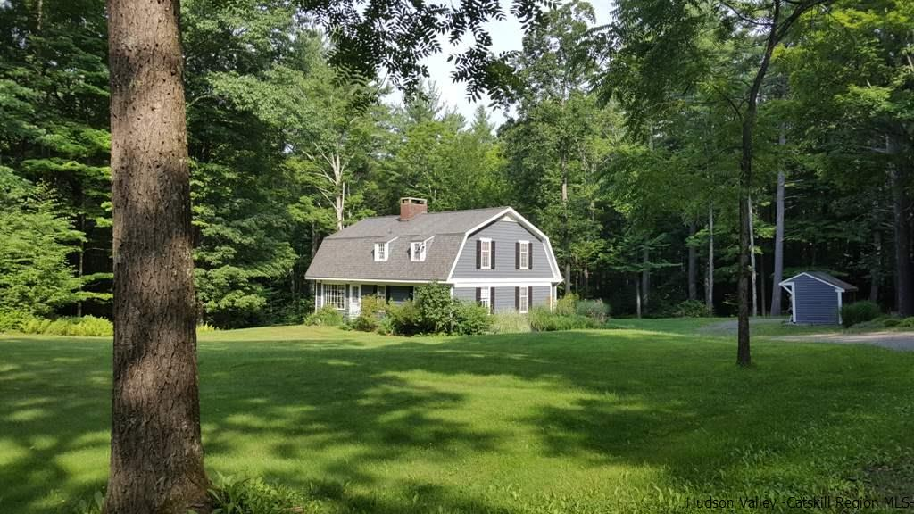 CAPE,CONTEMPO,COTTAGE,RANCH, Multi-Family - Kerhonkson, NY (photo 3)