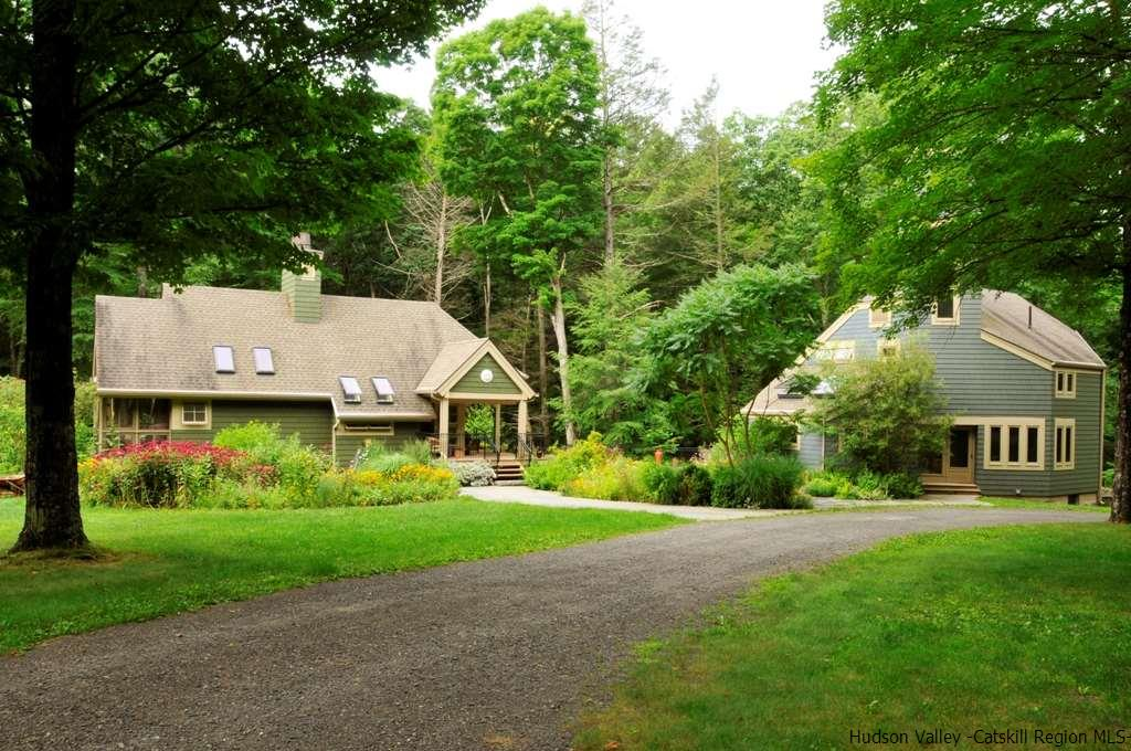 CAPE,CONTEMPO,COTTAGE,RANCH, Multi-Family - Kerhonkson, NY (photo 4)