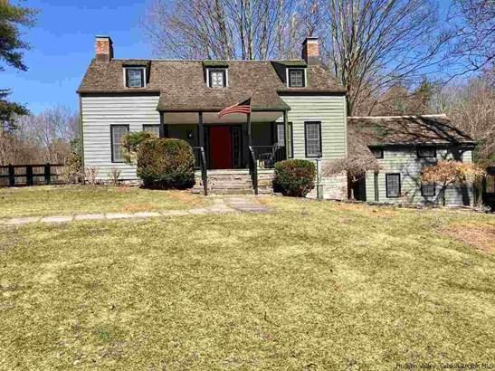 Detached House,Residential Rental - Olivebridge, NY (photo 1)