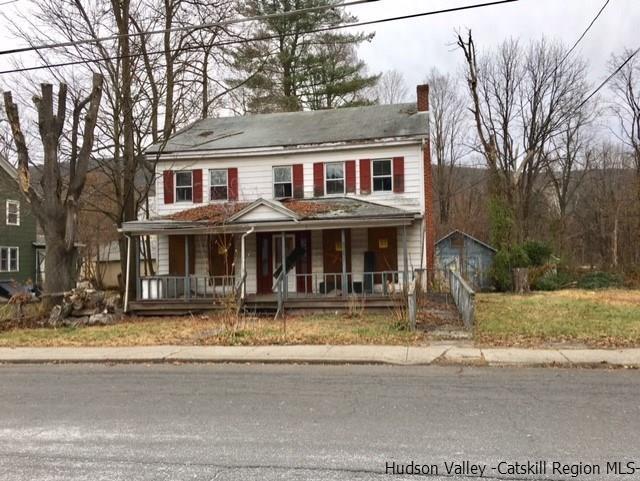 Two Story, Single Family - Ellenville, NY (photo 1)