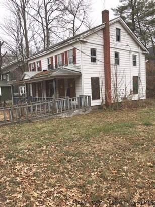 Two Story, Single Family - Ellenville, NY (photo 2)