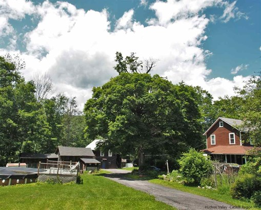 Farm House, Single Family - Shady / Bearsville, NY (photo 1)