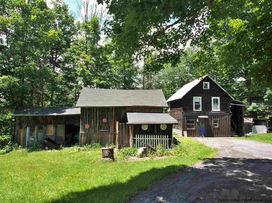 Farm House, Single Family - Shady / Bearsville, NY (photo 2)