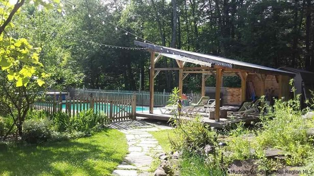 Detached House,Residential Rental - Bearsville, NY (photo 3)