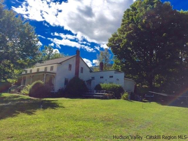 Farm House, 1Family+Access Apt - Saugerties, NY (photo 1)