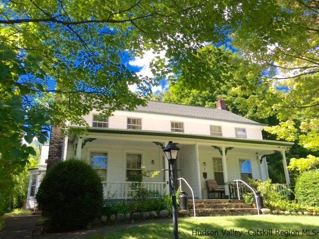 Farm House, 1Family+Access Apt - Saugerties, NY (photo 2)