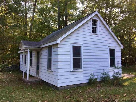 Cottage, Single Family - Stone Ridge, NY (photo 1)