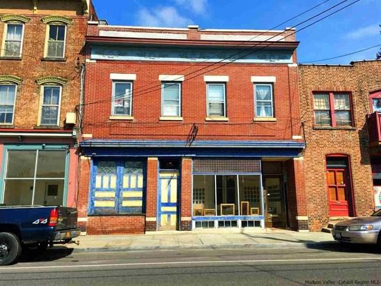TWO STORY, Multi-Family - Kingston, NY (photo 1)