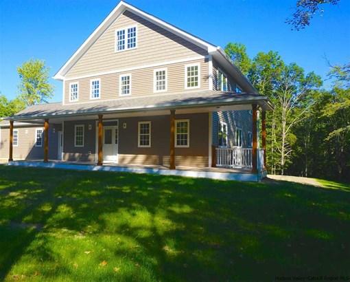 Farm House, Single Family - Gardiner, NY (photo 4)