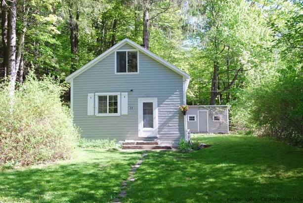 Cottage, Single Family - Willow, NY (photo 1)